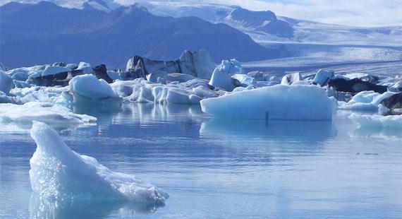 Neue Eiszeit