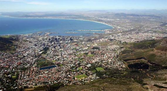 Kapstadts