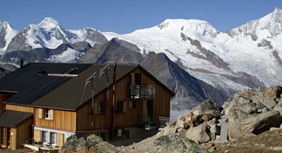 Schweizer Alpinen