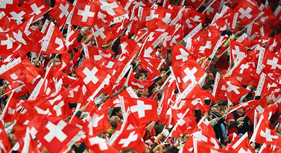Schweizer Fussball