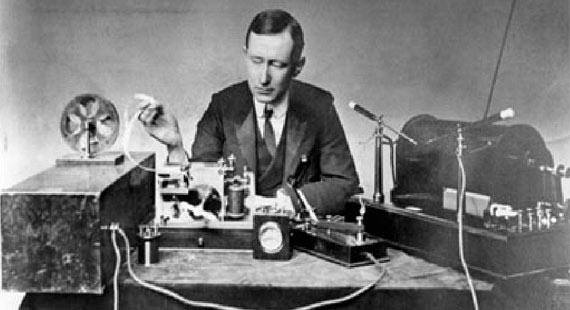 Wellenreiter - Radiopiraten