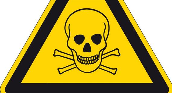 Giftige