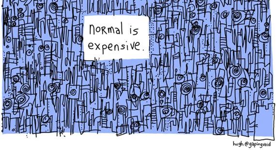 Normalität