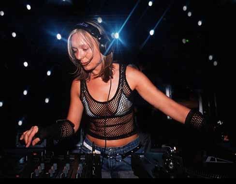 DJ Tatana