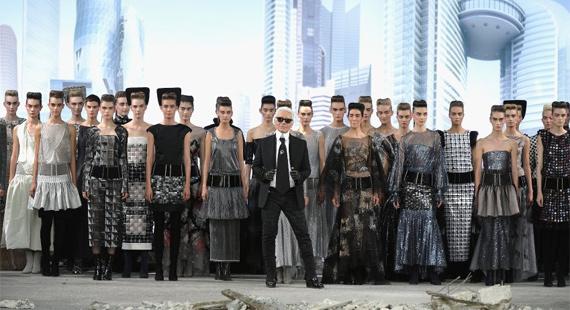 Modeindustrie