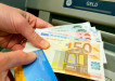 Banken treten auf die Bremse