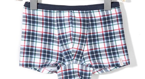 Belege in der Unterhose