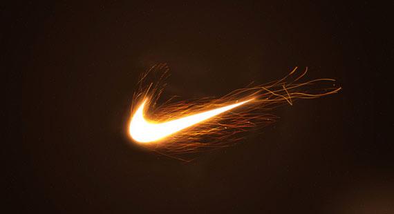 Nike - Frauenoffensive