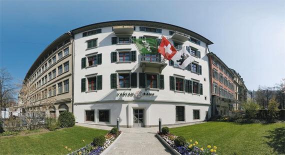 Schweizer Bank - Leserbrief mit Zündstoff