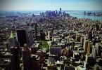 Schweizer Geldinstitute In New York