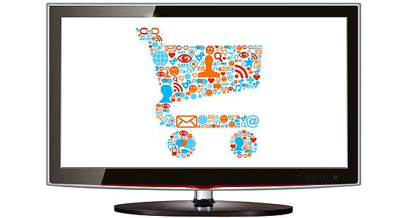 TV-Shopping: Warenhaus Fernsehen