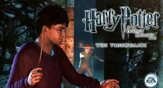Harry Potter ea