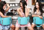 Popstars - Wir basteln uns eine Girlie-Band