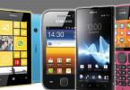 Prepaid-Handys